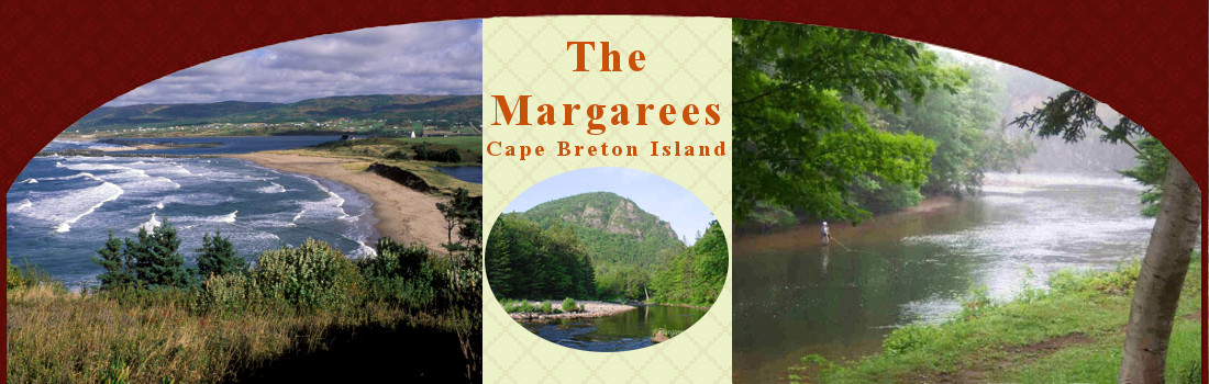 Margaree Cape Breton